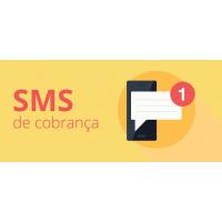 SMS de Cobrança
