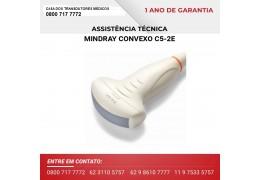 TRANSDUTORES MINDRAY - SOLUÇÕES - CONSERTOS TODO O BRASIL