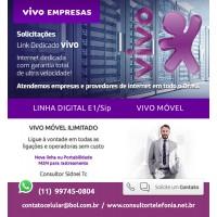 LINK DEDICADO VIVO - PARA PROVEDORES E EMPRESAS